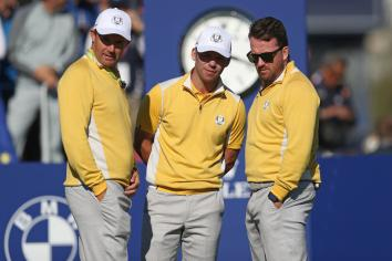 G-Mac keen on Ryder Cup captaincy