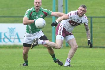Ulster semi-finals feature in Omagh double-header
