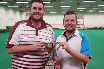 Success for Ballybrakes duo