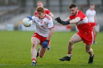 Derry thoughts turn towards National League