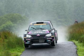 Tarmac Championship paves way for RHD R5 cars