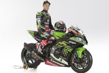 Rea driven by 'fear of failure'
