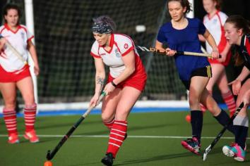 Three-in-a-row for Coleraine Ladies
