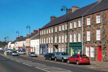Public-spirited Garvagh residents are praised