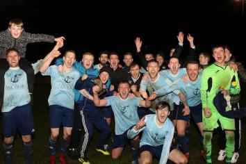Ports make Intermediate Cup final