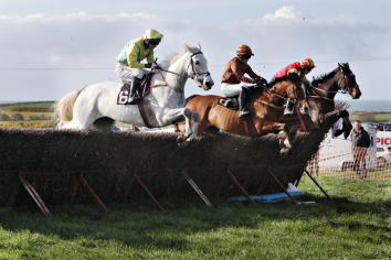 Route Hunt Point to Point