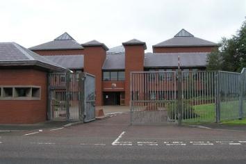 Doctor was attacked in Coleraine Health Centre