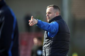 Bannsiders prepare for final derby game of current campaign
