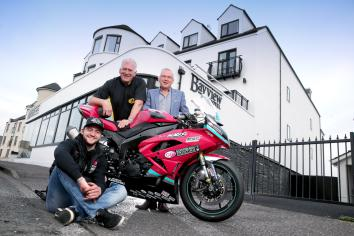 Bayview returns as Armoy title sponsor