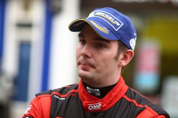 Henry sticking with Tarmac Championship