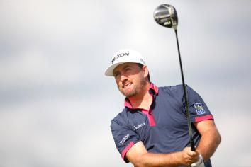 G-Mac aims to win Open place