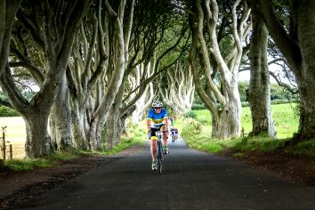 New date and route for Cycling Sportive