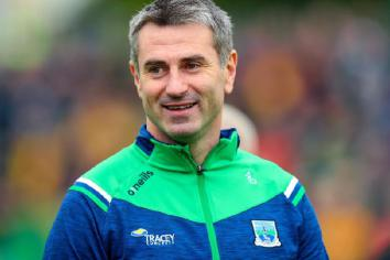 Gallagher named new Derry GAA manager
