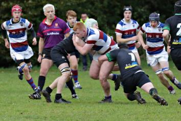 Mixed fortunes in Schools Cup