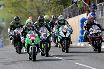 Fears grow for the future of the Cookstown 100