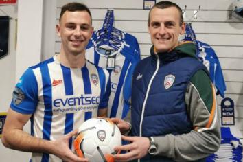 Bannsiders announce Matthew Fitzpatrick on 18-month deal