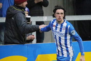 Sky's the Limit for Bannsiders