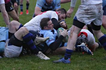 Ballymoney defeat rivals Coleraine to win Tweed Cup
