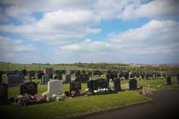 A real grave affair
