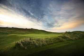 R&A recognition for Castlerock GC