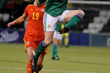 Lauren Wade signs for Scottish Women's Premier League side Glasgow City