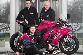 North West 200 Superbike Race sponsor announced