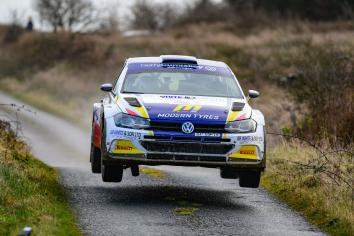 Fisher savours 'special' first ITRC win