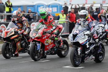 COVID-19: Odds stacked against North West 200 going ahead