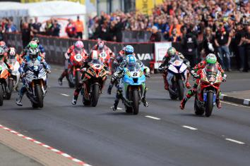 """NW200: Local road race """"postponed"""" due to COVID-19 outbreak"""