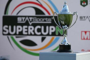 STATSports SuperCupNI cancelled