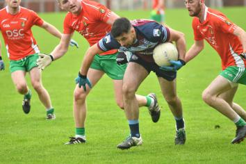 Junior Football Championship kicks off big weekend of gaelic games