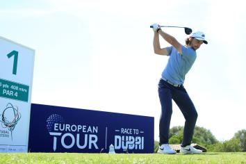 Fleetwood excited for European Tour return in Portugal