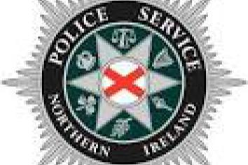 Two vehicle road collision