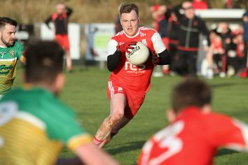 Clear-cut favourites in Junior Championship ties
