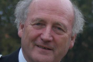 Dr John E. Johnston (1944-2020) - a tribute