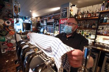Liquor Licensing Bill introduced in Assembly