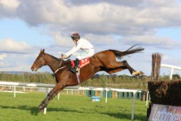 Mullins' mare tops Ladbrokes Troytown Handicap Chase weights