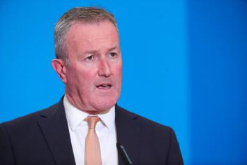 Murphy announces £300m support package