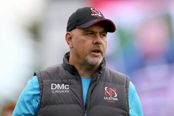 Ulster team named for European opener against Toulouse