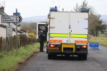 Discovery of second suspicious object