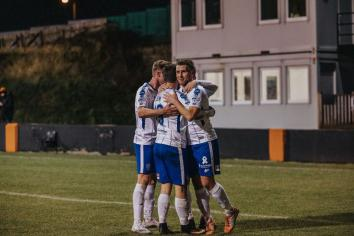 Oran proud of players