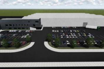 Coleraine firm lodges £10m factory planning application
