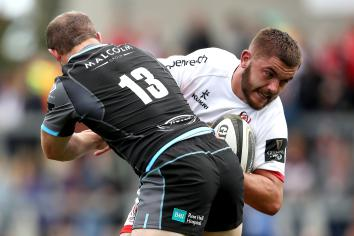 Ulster to welcome 500 supporters to Kingspan Stadium for Scarlets clash