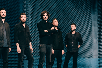 Snow Patrol announce two new acoustic shows