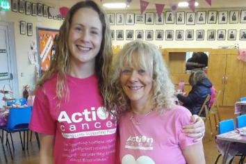 Portstewart woman pulls out all the stops for charity