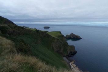 Portnareevey viewpoint plan wins approval