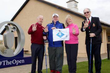 Cancer survivor keen to push charities to the fore