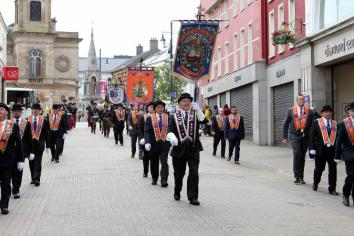 Coleraine Twelfth set for the big screen