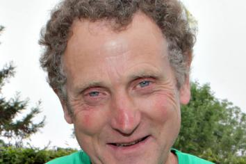 Garvagh grandfather receives BEM for tireless charity work