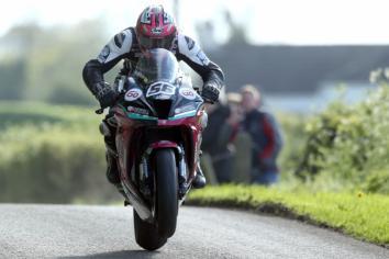 Adam McLean targets Classic TT return